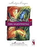 Geschenkidee  - Herzschläge zum Valentinstag: Momente des Zusammenseins