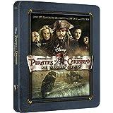 Fluch der Karibik 3 - Am Ende der Welt (Pirates of the Caribbean - At World's End) Exclusive Limited Edition Steelbook