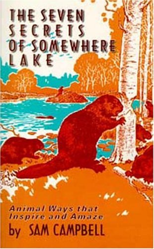Seven Secrets of Somewhere Lake by Sam Campbell (2001-07-01)