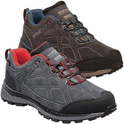 Regatta Women's Ldy Samaris Sudlw Low Rise Hiking Boots 2