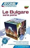 le bulgare sans peine ; livre
