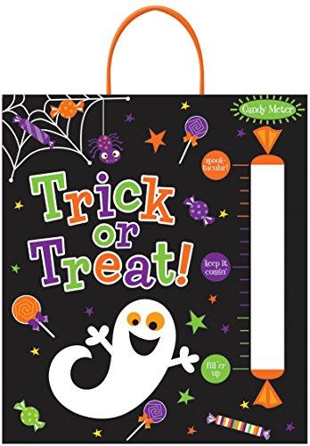 Halloween Trick Or Treat Tasche