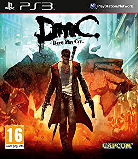 DmC : Devil may cry (B0079YSXWW)   Amazon price tracker / tracking, Amazon price history charts, Amazon price watches, Amazon price drop alerts