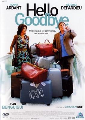 Hello goodbye [FR Import]