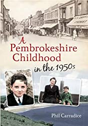A Pembrokeshire Childhood in the 1950s
