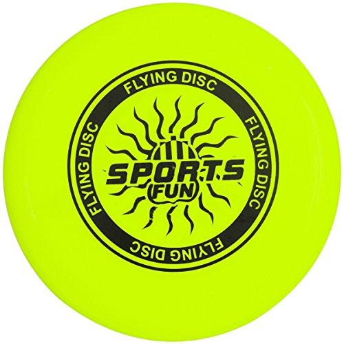 Promobo Frisbee A Lancer Spielzeug, für Strand