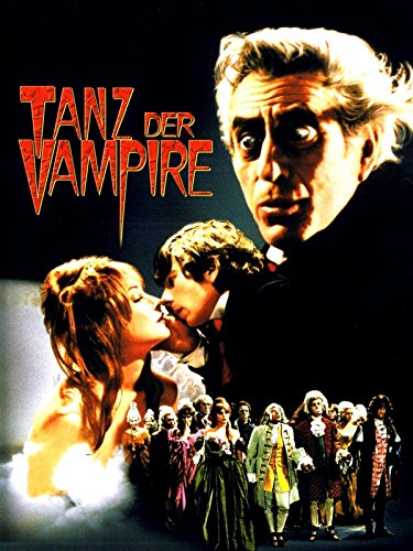 Tanz der Vampire [dt./OV] (Gute Halloween Witze)
