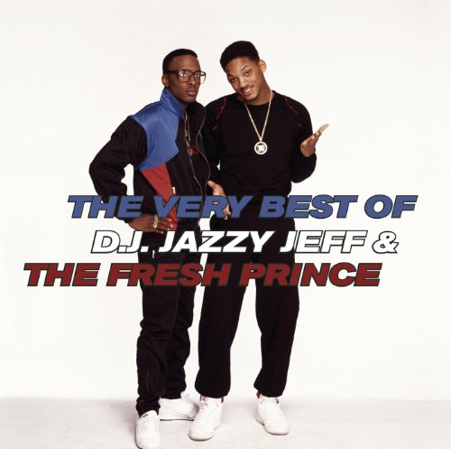 The Very Best Of D.J. Jazzy Je...