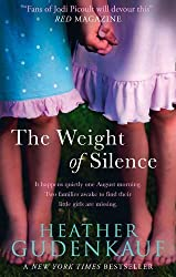 The Weight of Silence by Heather Gudenkauf (2010-04-16)
