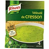 Knorr Soupe Velouté de Cresson pour 4 personnes 53 g -