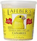 Lafeber Company Canary Pellets Premium Daily Diet Pet Food, 1.25-Pound