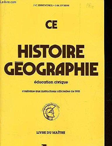 Education civique, 3e, 1993. Cahier de travaux pratiques par Defebvre