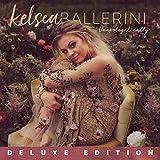 Songtexte von Kelsea Ballerini - Unapologetically