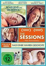 The Sessions - Wenn Worte berühren hier kaufen