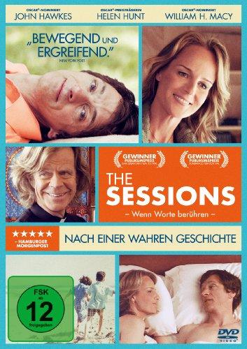 Pflege Behandelt (The Sessions - Wenn Worte berühren)