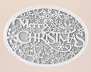 "Roman ""Merry Christmas"" LED ""(33916)"