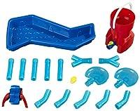 Theo Klein 2149 - Aqua Action Starter Set 1, Outdoor Spielgeräte