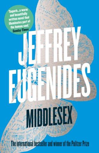Middlesex (English Edition) por Jeffrey Eugenides