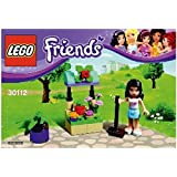 Lego Friends 30112 Emma's Flower Stand
