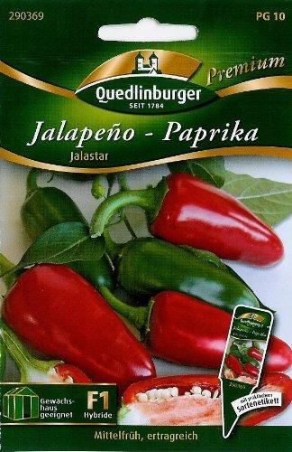 Paprika, Jalastar F1