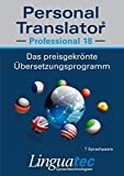 Personal Translator Professional