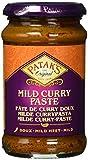 Patak's Currypaste, mild, 6er Pack (6 x 283 g)