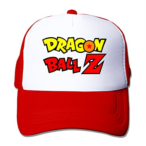 custom-dragon-ball-z-gorras-de-beisbol
