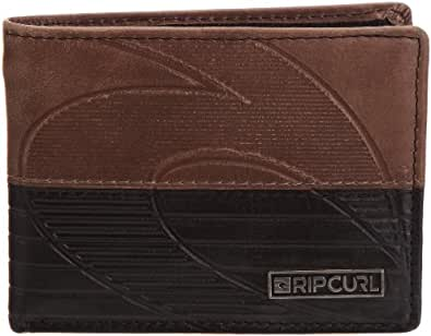 Rip Curl Mens All Day 1 Wallet Grey BWL6BG 0080A