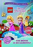 LEGO® Disney Prinzessin™ Eine Brücke in die Zauberwelt