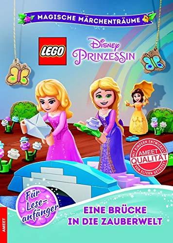 LEGO® Disney PrinzessinTM Eine Brücke in die Zauberwelt