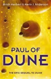 Paul of Dune (Legends of Dune)
