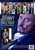 Calendrier 2019 de Johnny Hallyday (en français) - Grand format (A3) - Calendrier mural