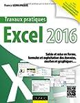 Travaux pratiques avec Excel 2016 - S...