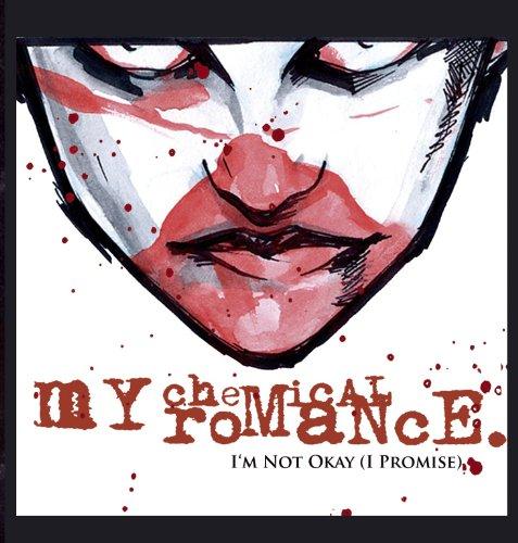 I'm Not Okay (I Promise) (U.K....