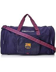 98447db4ff184 Safta Bolsa De Deporte F.C.Barcelona 2ª Equipacion 16 17 Oficial  550x270x260mm