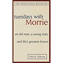 ‏‪Tuesdays with Morrie‬‏
