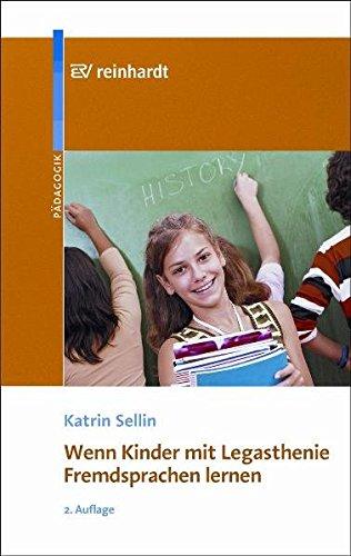 Wenn Kinder mit Legasthenie Fremdsprachen lernen