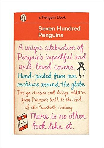 Seven Hundred Penguins (Art & Design) -