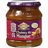 Patak'S Sweet Mango Chutney - Lot de 3