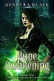 Rune Awakening (The Necromancer's Daughter Book 1)