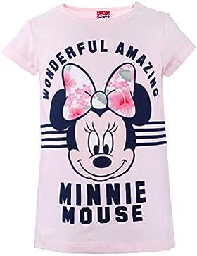 Disney Camiseta Para Niñas