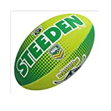 Steeden NRL Canberra Raiders 2018Supporter Midi Rugby League Ball
