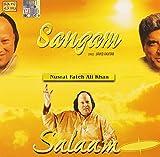 Sangam and Salaam