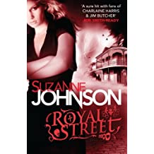 Royal Street: Sentinels of New Orleans 1