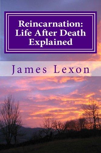 Price comparison product image Reincarnation: Life After Death Explained