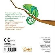 Wild-animals-Le-mie-prime-parole-in-inglese-Ediz-a-colori