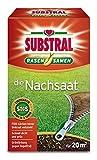 """Substral Rasensamen """"Die Nachsaat"""" für 20 m²- 400 g"""