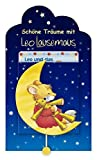 Schöne Träume mit Leo Lausemaus