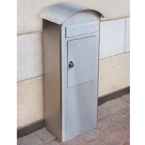 Preisvergleich Produktbild SafePost 70, Edelstahl - (SP 70-5 combi,Edelst)