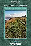 Walking in Norfolk: 40 Circular Walks (Cicerone Walking Guides) by Laurence Mitchell (2013-11-15)